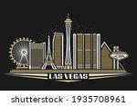 vector illustration of las... | Shutterstock .eps vector #1935708961