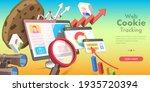 3d vector conceptual... | Shutterstock .eps vector #1935720394