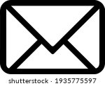 mail flat icon. e mail...