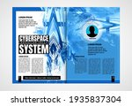modern vector templates for... | Shutterstock .eps vector #1935837304