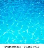 Summer Resort Water Ripple Or...