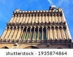 Church Of Notre Dame Of Dijon . ...