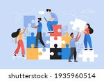 people searching for creative...   Shutterstock .eps vector #1935960514