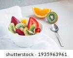 Healthy Fresh Delicious Fruit...