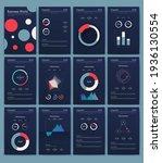 modern infographic vector...   Shutterstock .eps vector #1936130554