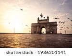 Gateway Of India  Mumbai...