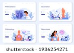 phthisiatrician web banner or... | Shutterstock .eps vector #1936254271