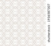 diamond grid vector seamless...   Shutterstock .eps vector #1936587307