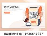 scan qr code people  great...