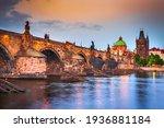 Prague  Czech Republic. The...