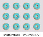Background Pattern Of...