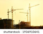 Construction Of New Residential ...