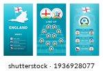 european 2020 football vertical ...   Shutterstock .eps vector #1936928077