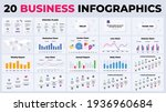 neumorphic marketing charts....