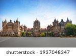 Chhatrapati Shivaji Terminus...