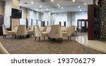 modern lobby | Shutterstock . vector #193706279