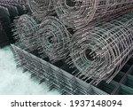 Rolls Of Iron Mesh  Wire Mesh ...