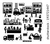 manufacturer and distributor...   Shutterstock .eps vector #193721447