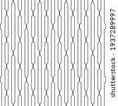 vector geometric seamless...   Shutterstock .eps vector #1937289997