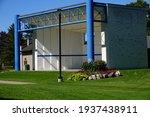 Amphitheater At Buttermilk Park ...