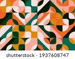 new geo artwork of vector... | Shutterstock .eps vector #1937608747