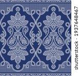 seamless traditional asian... | Shutterstock .eps vector #1937648467