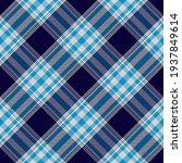 plaid pattern seamless. check... | Shutterstock .eps vector #1937849614