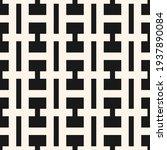 vector geometric seamless...   Shutterstock .eps vector #1937890084
