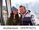 Ski Lift  Skiing  Ski Resort  ...