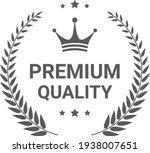 premium quality vector. trust...   Shutterstock .eps vector #1938007651