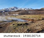 Icelandic Geyser Damping And...