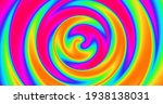 abstract colorful spectral... | Shutterstock .eps vector #1938138031