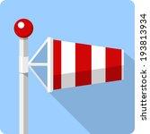Vector Wind Sleeve   Wind Sock