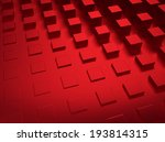 elegant red metallic background ... | Shutterstock . vector #193814315