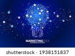 vector light bulb from...   Shutterstock .eps vector #1938151837
