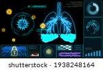 Futuristic Monitor Of Pulmonary ...