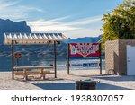 Cattail Cove Sp  Az  Usa  ...