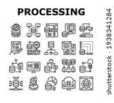 digital processing collection... | Shutterstock .eps vector #1938341284