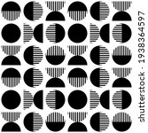 Modern Vector Abstract Seamless ...