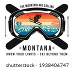 Montana Know Your Limits T Shirt