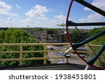 Schiedam  The Netherlands   May ...