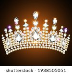 illustration of a beautiful... | Shutterstock .eps vector #1938505051