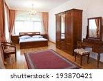 Elegant Classic Hotel Room