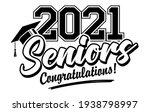 Senior Class Of 2021 Greeting ...