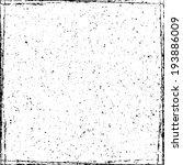gunge frame overlay texture for ... | Shutterstock . vector #193886009