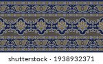seamless traditional asian...   Shutterstock .eps vector #1938932371