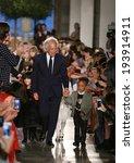 new york  ny   may 19  designer ... | Shutterstock . vector #193914911
