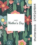 happy women s day cute card for ...   Shutterstock .eps vector #1939269844