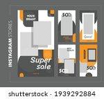 banners bundle kit set of... | Shutterstock .eps vector #1939292884