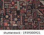 national african vector... | Shutterstock .eps vector #1939300921